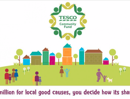 Tesco Community Fund Ballincollig